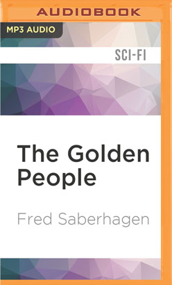Golden People, The