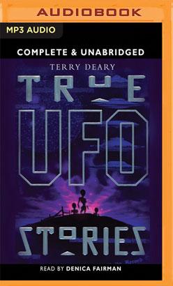True UFO Stories