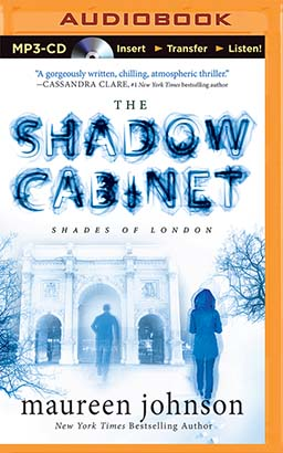 Shadow Cabinet, The