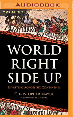 World Right Side Up