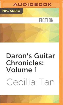 Daron's Guitar Chronicles: Volume 1