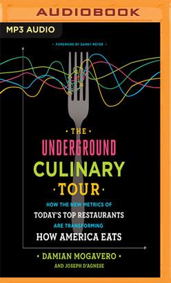 Underground Culinary Tour, The