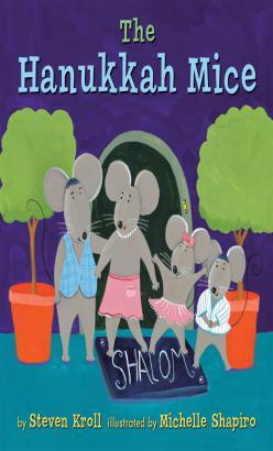 Hanukkah Mice, The