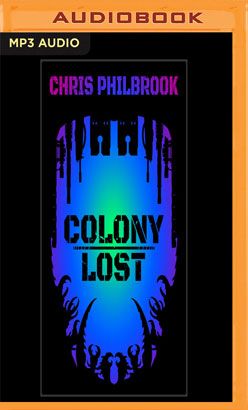 Colony Lost