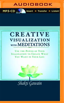 Creative Visualization with Meditations
