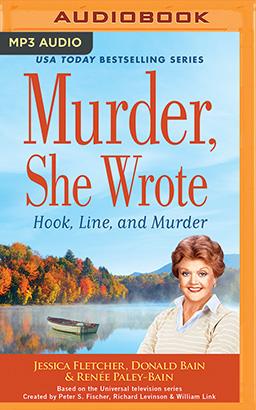 Murder, She Wrote: Hook, Line, and Murder