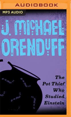 Pot Thief Who Studied Einstein, The