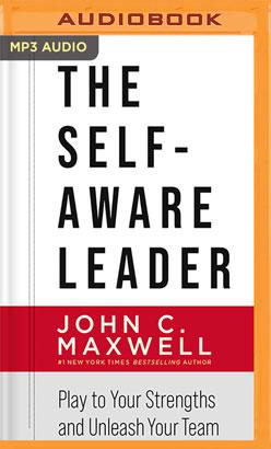 Self-Aware Leader, The