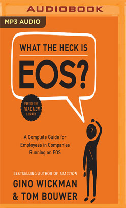 What the Heck is EOS?