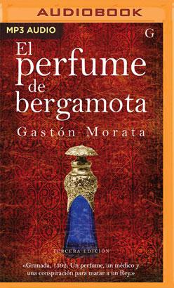 El perfume de bergamota (Narración en Castellano)