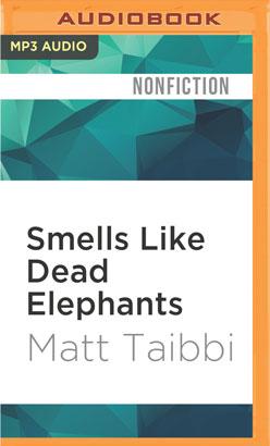 Smells Like Dead Elephants