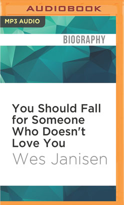 You Should Fall for Someone Who Doesn't Love You