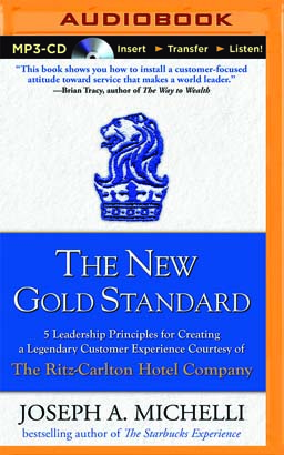 New Gold Standard, The