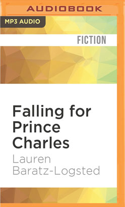Falling for Prince Charles