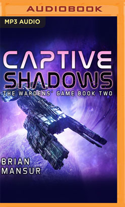 Captive Shadows