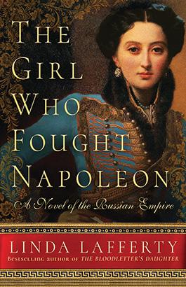 Girl Who Fought Napoleon, The