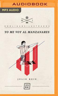 Yo me voy al Manzanares (Narración en Castellano)