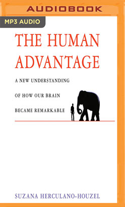 Human Advantage, The