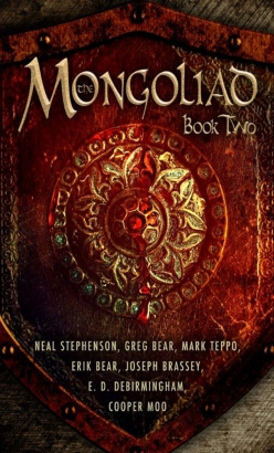 Mongoliad: Book Two, The
