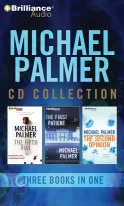 Michael Palmer CD Collection 2