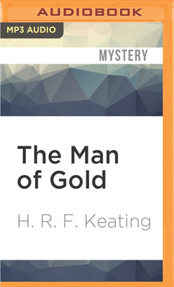 Man of Gold, The