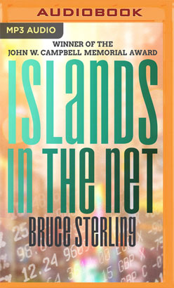 Islands in the Net
