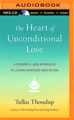 Heart of Unconditional Love, The