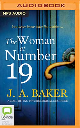 Woman at Number 19, The