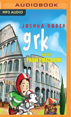 Grk and the Phoney Macaroni
