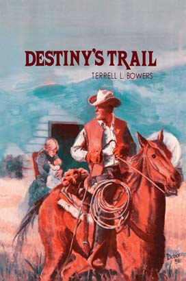 Destiny's Trail