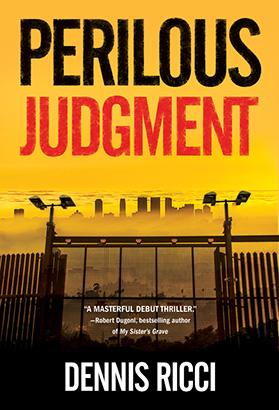 Perilous Judgment