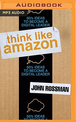 Think Like Amazon