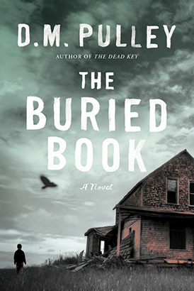 Buried Book, The