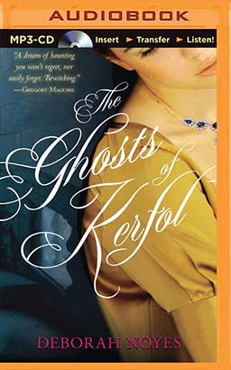 Ghosts of Kerfol, The