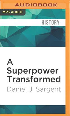 Superpower Transformed, A