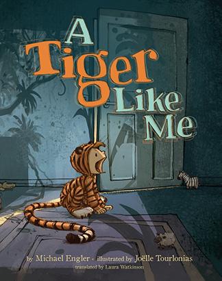 Tiger Like Me, A