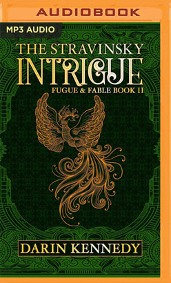 Stravinsky Intrigue, The