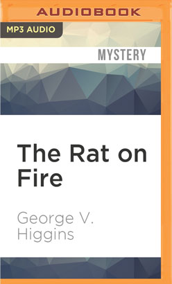 Rat on Fire, The