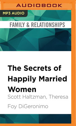 Secrets of Happily Married Women, The