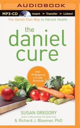 Daniel Cure, The