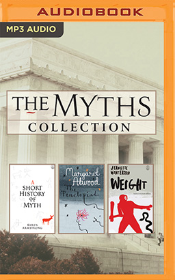 Myths Series Collection: Books 1-3, The