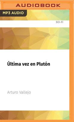 Última vez en Plutón
