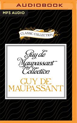 Guy de Maupassant Collection
