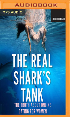 Real Shark's Tank, The