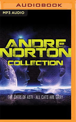 Andre Norton Collection
