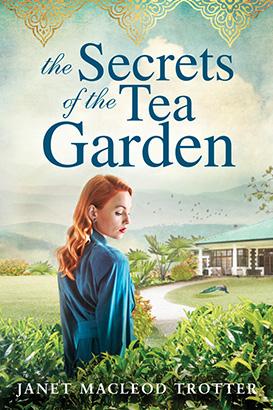 Secrets of the Tea Garden, The