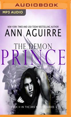 Demon Prince, The