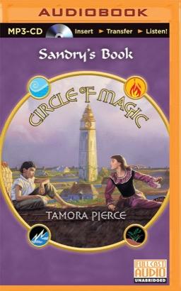 Sandry's Book