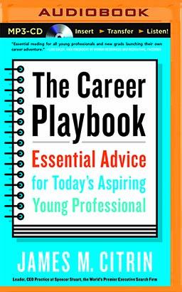 Career Playbook, The