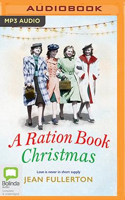 Ration Book Christmas, A